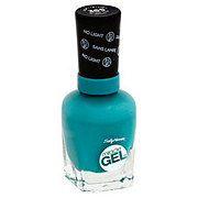 Sally Hansen Miracle Gel - S-teal the Show