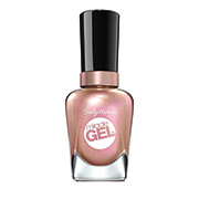 Sally Hansen Miracle Gel Shhh-immer