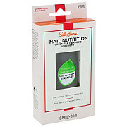 Sally Hansen Nail Nutrition Green Tea + Bamboo Strength