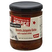 Salpica Salpica Tomato Jalapeno Salsa