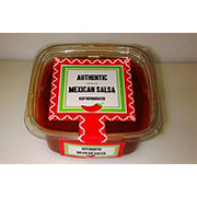 Salsa Fresca Molcajete Roja, sold by the