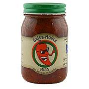 Salsa-Holics Mild Salsa