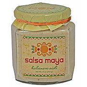 Salsa Maya Habanero Aioli