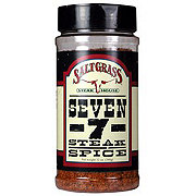 Saltgrass Steakhouse 7 Steak Spice