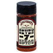 Saltgrass Steakhouse Seven Steak Spice
