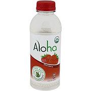 Salutti Aloha Aloe Water Strawberry