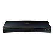 Samsung Blu-ray Player With Built-in Wifi