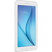 Samsung Galaxy Tab E Lite White