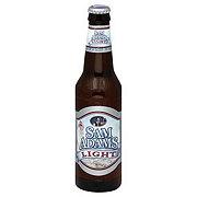 Samuel Adams Light Bottle