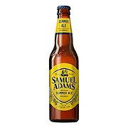 Samuel Adams Winter Lager Seasonal Beer Bottle