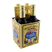 Samuel Smith Oatmeal Stout Beer 12 oz Bottles