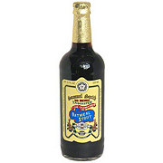 Samuel Smith Oatmeal Stout Beer Bottle
