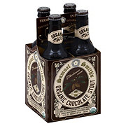 Samuel Smith Organic Chocolate Stout Beer 12 oz Bottles
