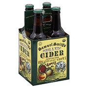 Samuel Smith Organic Cider 12 oz Bottles