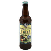 Samuel Smith Organic Cider Bottle