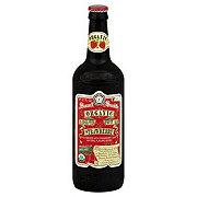 Samuel Smith Organic Strawberry Fruit Ale Beer Bottle