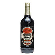 Samuel Smith Yorkshire Stingo Beer Bottle