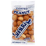 Samurai Coated Peanuts