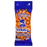 Samurai Japanese Style Coated Peanuts