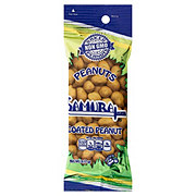Samurai Lemon Coated Peanuts