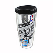 San Antonio Spurs NBA Wrap Colossal Tumbler with Lid