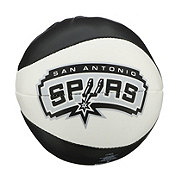 San Antonio Spurs Rawlings 4 in Softee Basktball