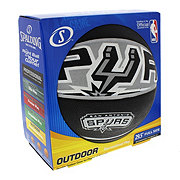 San Antonio Spurs Spalding NBA Basketball