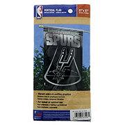 San Antonio Spurs WinCraft Vertical Flag