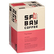 San Francisco Bay Fog Chaser Single Serve Coffee Cups