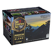 San Francisco Bay Jamaican Blue Mountain Blend Single Serve Coffee Cups