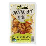 San Jacinto Chintas Al Ajillo Oaxaca Cheese
