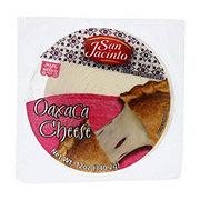 San Jacinto Oaxaca Cheese