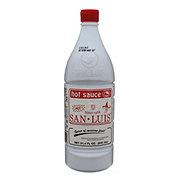 San Luis Picante Hot Sauce