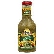San Miguel Salsa de Aguacate Green Avocado Sauce