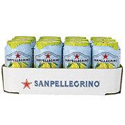 San Pellegrino Grapefruit Soda