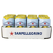 San Pellegrino Lemon Soda