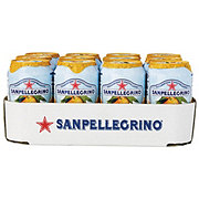 San Pellegrino Orange Soda