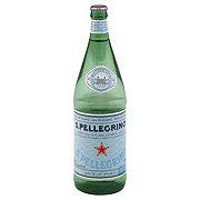 San Pellegrino San Pellegrino Sparkling Mineral Water
