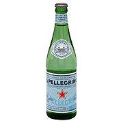 San Pellegrino Sparkling Water Bottle