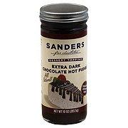 Sanders Extra Dark Chocolate Hot Fudge