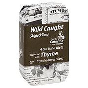 Santa Catarina Tuna Filet In Thyme and Oil