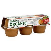 Santa Cruz Organic Organic Apple Apricot Sauce