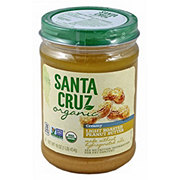 Santa Cruz Organic Organic Light Roasted Creamy Peanut Butter