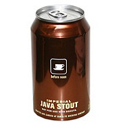 Santa Fe Imperial Java Stout Beer 12 oz  Cans