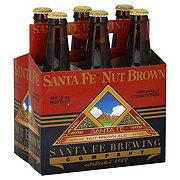 Santa Fe Nut Brown Ale 6 PK Bottles