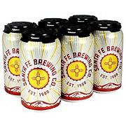 Santa Fe Seasonal Beer 12 oz  Cans
