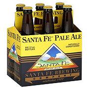 Sante Fe Pale Ale 6 PK Bottles