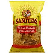 Santitas Corn Blend Tortilla Chips