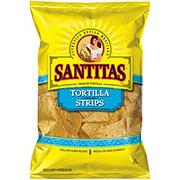 Santitas Tortilla Strips