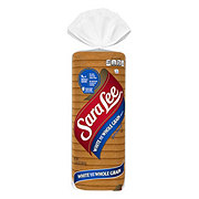 Sara Lee Soft & Smooth Whole Grain White Bread